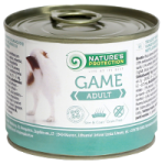Natures Protection Dog Adult Game
