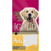 Nero Gold Adult Chicken and Rice 25/15