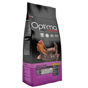 Optima Nova Adult Mini Chiken & Rice