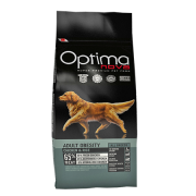 Optima Nova Adult Obesity Chiken & Rice