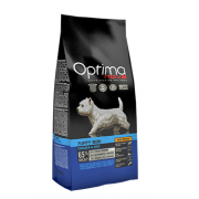 Optima Nova Puppy Mini Chiken & Rice