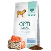 Optimeal Dog Medium&Large Hippoallergenic Salmon