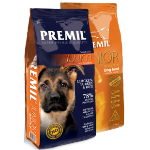 Premil Junior SuperPremium