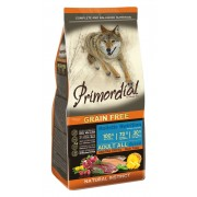 Primordial Dog Adult Trout & Duck