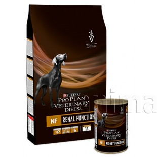 Purina Veterinary Diets NF Renal Function
