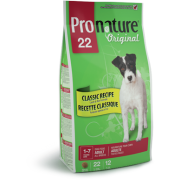 Pronature Original 22 Adult All Breeds Lamb