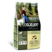 Pronature Holistic Senior or Less Active Ocean Fish & Wild Rice All Breed