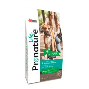 Pronature Life Dog Fit With Deboned Chicken