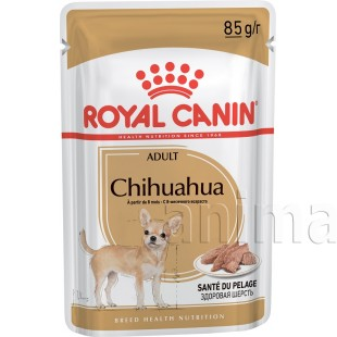 Royal Canin Chihuahua Adult паштет
