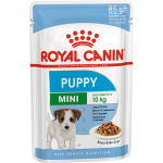 Royal Canin Mini Puppy (в соусе)