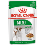 Royal Canin Mini Adult (в соусе)