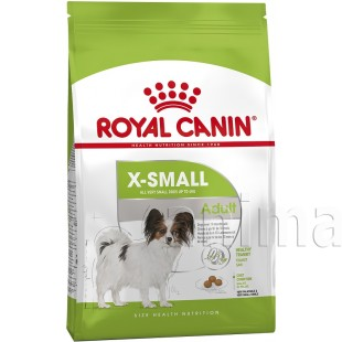 Royal Canin X-Small Adult