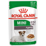 Royal Canin Mini Ageing 12+ (в соусе)