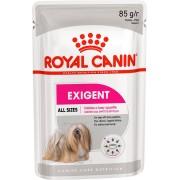 Royal Canin Exigent Care Canin (в паштете)