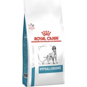 Royal Canin Hypoallergenic Dog DR21