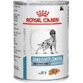 Royal Canin Sensitivity Control Canine утка