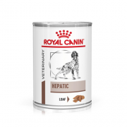 Royal Canin Hepatic Canine влажный