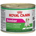 Royal Canin Junior Mousse