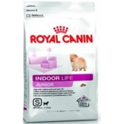 Royal Canin Indoor Junior Small Dog