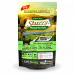 Stuzzy Monoprotein паучи для собак, Индейка с цукини