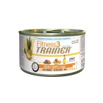 Trainer Fitness3 Adult Mini Rabbit & Potatoes консервы
