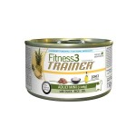 Trainer Fitness3 Adult Mini Duck & Rice консервы