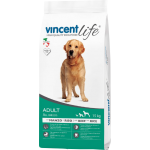 Vincent Life Dog Adult Beef & Rice