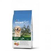 Vincent Diet Dog With Lamb
