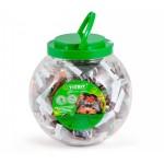 """Колбаски Petini с ягненком - """"TiTBiT"""" в пластиковой банке, 2 л (60 шт)"""