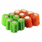 """Мясные суши для собак """"Калифорния"""" """"TiTBiT"""" (Новогодняя коллекция), 85 г"""