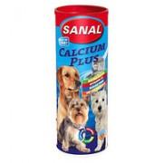 Санал для собак кальций-плюс, порошок, 200 грамм