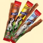 Санал для собак палочки Ягненок, 12 грамм