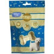 Araton лакомства для собак сушеные уши кролика 20гр