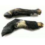 Ноги бараньи сушеные 2 шт.