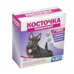 Добавка Косточка иммуновит (КИ) минерал.-витамин., 100таб.