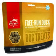 Лакомство для собак Orijen Free-Run Duck Dog Treats