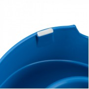 Кормушка механическая Ferplast Azimut, синяя