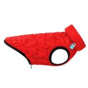 Курточка двухсторонняя AiryVest UNI, красно-черная