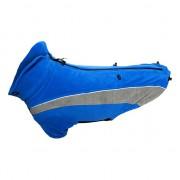 Попона из флиса Rogz PolarSkin, голубая