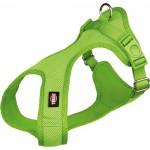 """Шлея """"TRIXIE"""" """"Soft harness"""" для собак, мягкая, зеленый"""