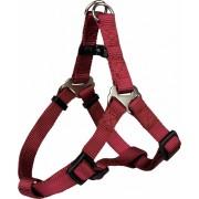 "Шлея ""TRIXIE"" для собак ""Premium Harness"", бордовый"