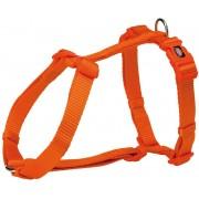 "Шлея ""TRIXIE"" для собак ""Premium H-harness"", папайя"