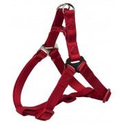 """Шлея """"TRIXIE"""" для собак """"Premium Harness"""", красный"""