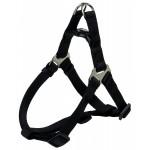 "Шлея ""TRIXIE"" для собак ""Premium One Touch harness"", черный"
