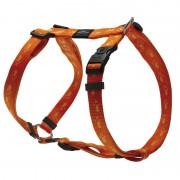 Шлейка Rogz Alpinist, оранжевый