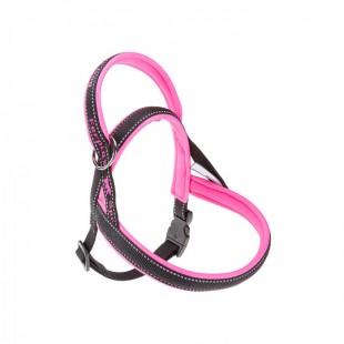 Шлейка Ferplast Sport Dog P, розовая