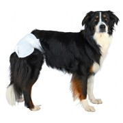 """Подгузники """"TRIXIE"""" для собак, размер, XS-S 20-28 см"""