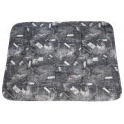 Пеленка Happy Pet многоразовая для животных 70х90см имитация джинсовой ткани
