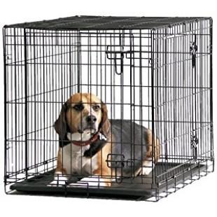 "Клетка-переноска ""SAVIC"" ""Dog Cottage 76"""