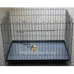 Клетка для животного Happy Pet LA1